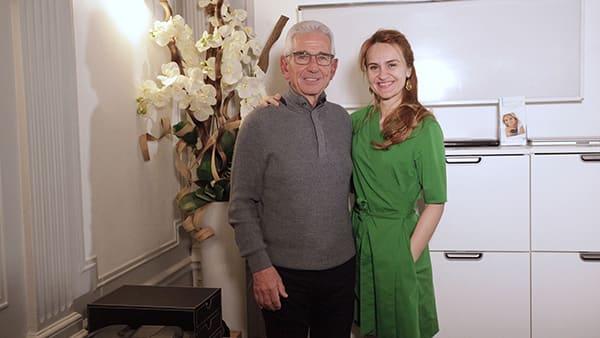 docteur roxana spataru chirurgien dentiste paris 16