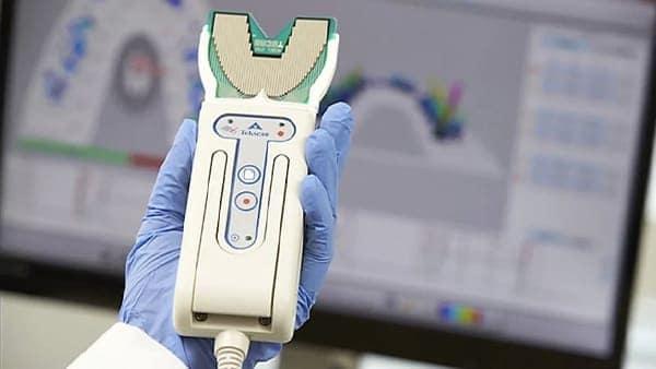 t-scan paris 16 tekscan i-scan tekscan pressure 1 docteur roxana spataru occlusodontiste paris 16 alma cabinet dentiste paris 16